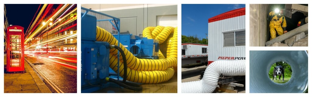 RiteChoice Ducting, the best Flexible Insulated Ducting